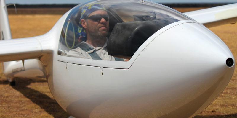 srs pilot is srs